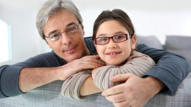 Детей с плохим зрением с каждым годом становится все больше