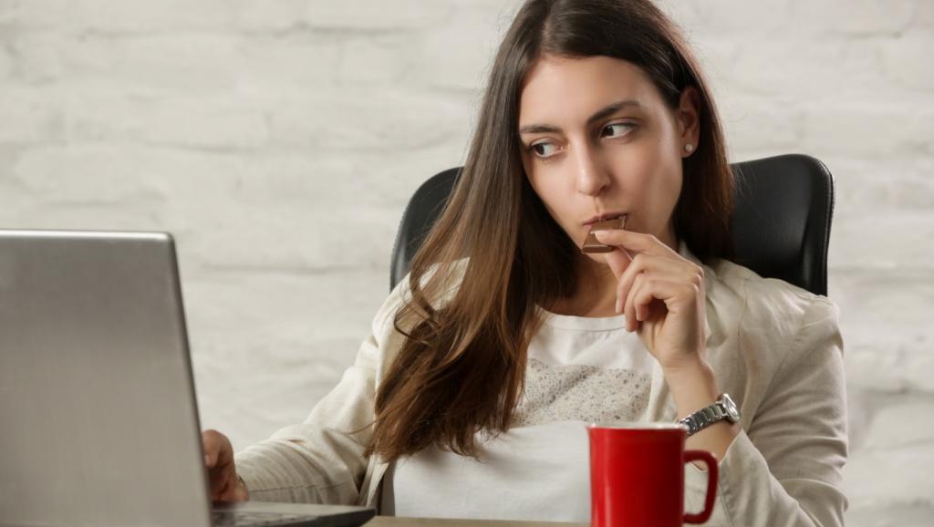 Отказ от сладкого может повысить эффективность умственной деятельности