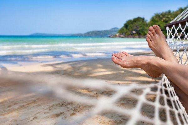 Аллергическая реакция на солнце может возникнуть на любом участке тела