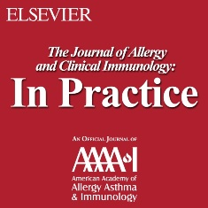 Journal of Allergy and Clinical Immunology: In Practice