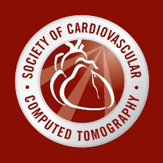Society of Cardiovascular Computed Tomography