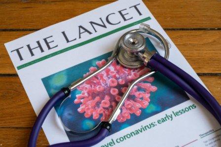 Журнал Ланцет