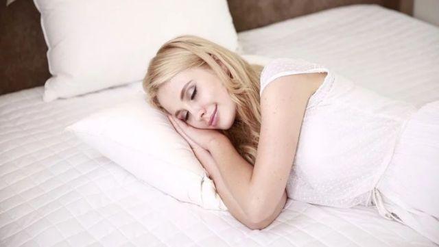 Недостаток сна усиливает чувство голода