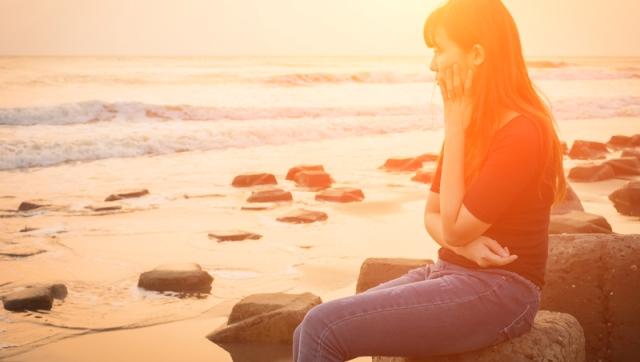 Женщины страдают от сезонной депрессии чаще, чем мужчины, в силу повышенной эмоциональности