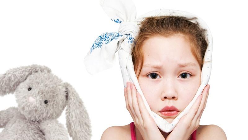 Терпеть зубную боль сложно даже взрослым