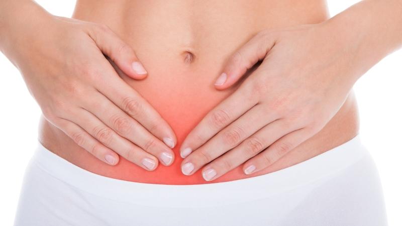 Главный симптом эндометриоза - боль внизу живота