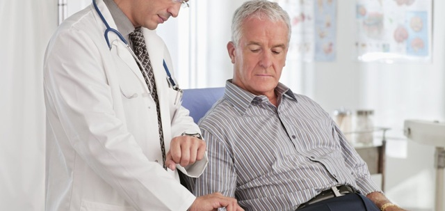 Вероятность инсульта или инфаркта миокарда возрастает после 50 лет