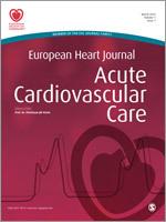 European Heart Journal: Acute Cardiovascular Care