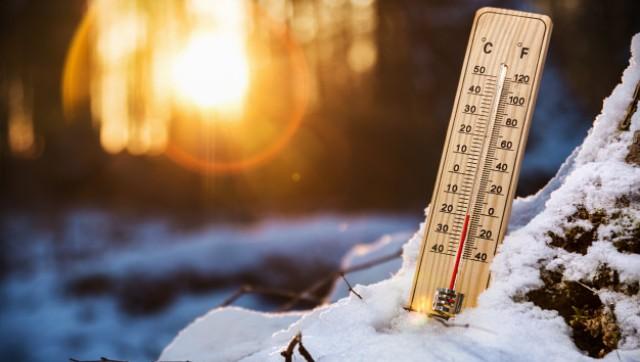 Сильнейшее обморожение можно получить за считанные минуты