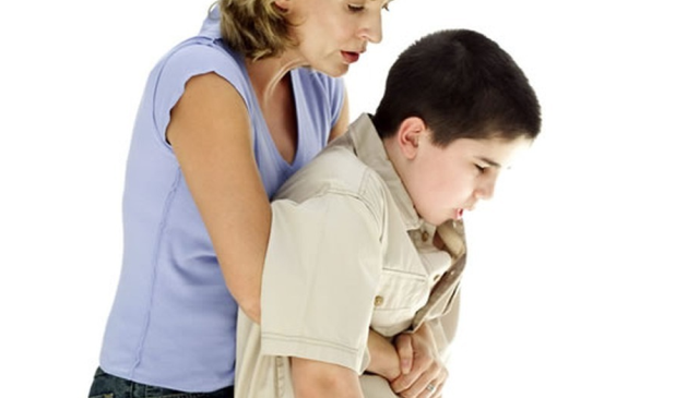 Чтобы помочь детям старше года используйте метод Хелмича