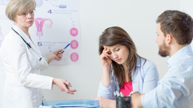 Эндометриоз. Бесплодие
