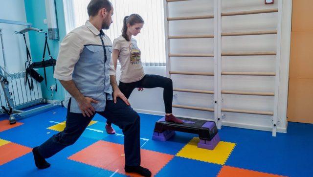 Физические упражнения стимулируют жизненные функции организма