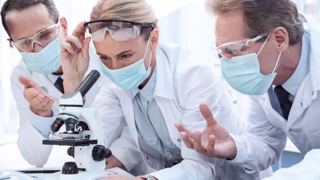 Исследования роли протеина S в подавлении метастазов при раке