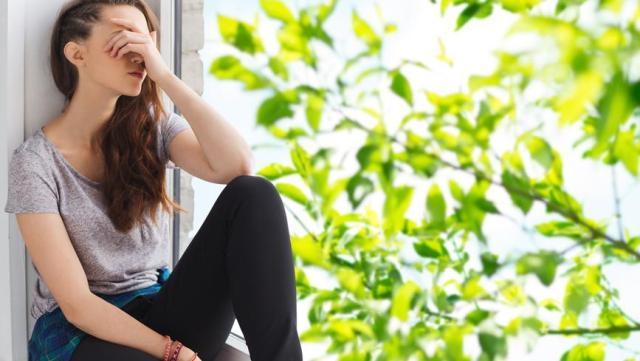 Летняя депрессия - научно доказанное сезонное расстройство
