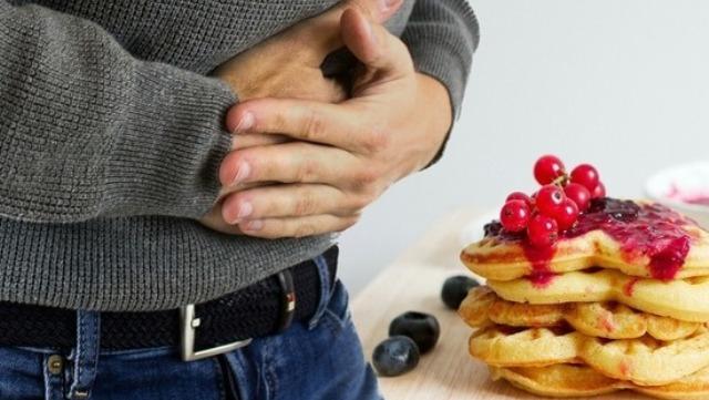 Пищевая непересимость может вызывать целый спектр неприятных симптомов