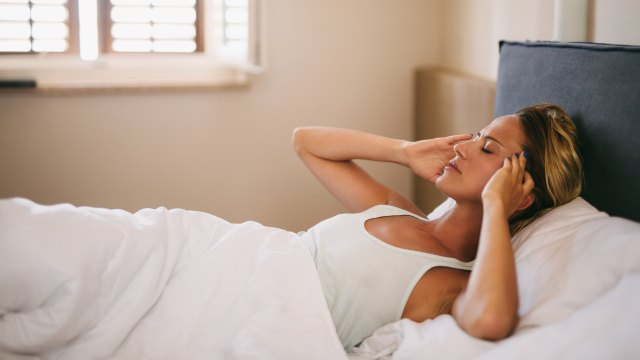 С расстройствами сна сталкиваются не менее 80% жителей крупных городов