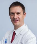 семейный врач, терапевт, директор клиники IMC в Алматы.