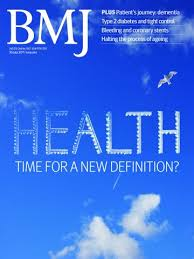 Журнал BMJ