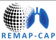 REMAP-CAP tria