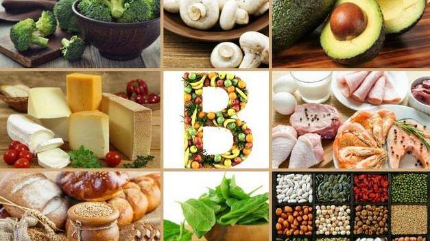 Для борьбы со стрессом организму нужна витаминная помощь