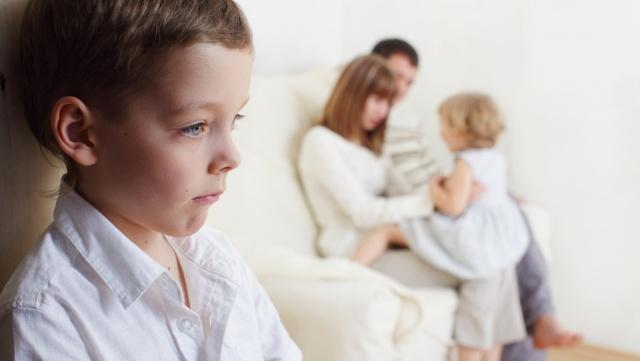 Как кладываются отношения между детьми во многом зависит от родителей