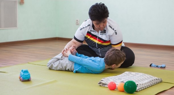 Занятия йогой помогают научиться владеть своим телом