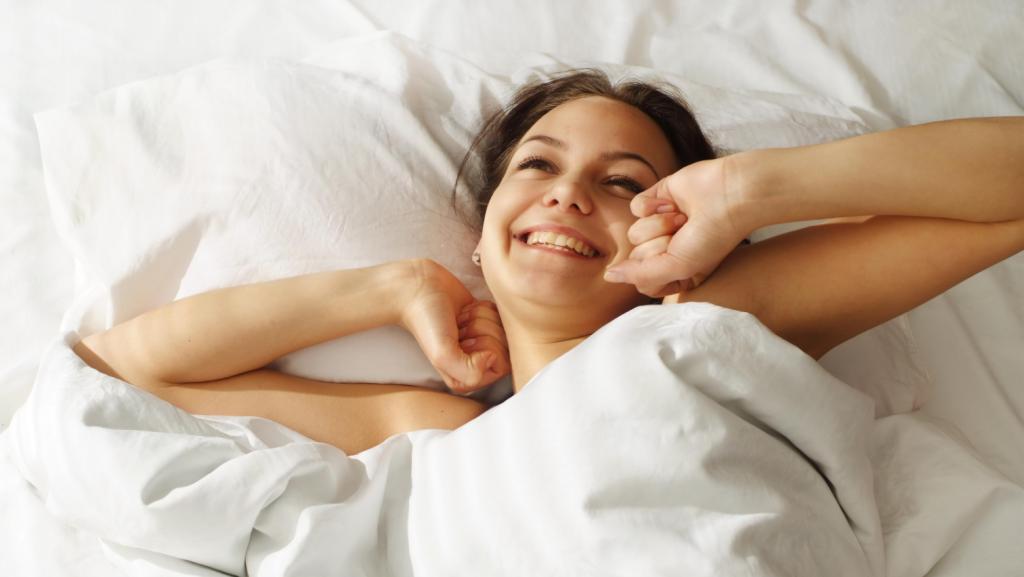 Диета no sugar наладит цикл здорового сна уже к концу первой недели