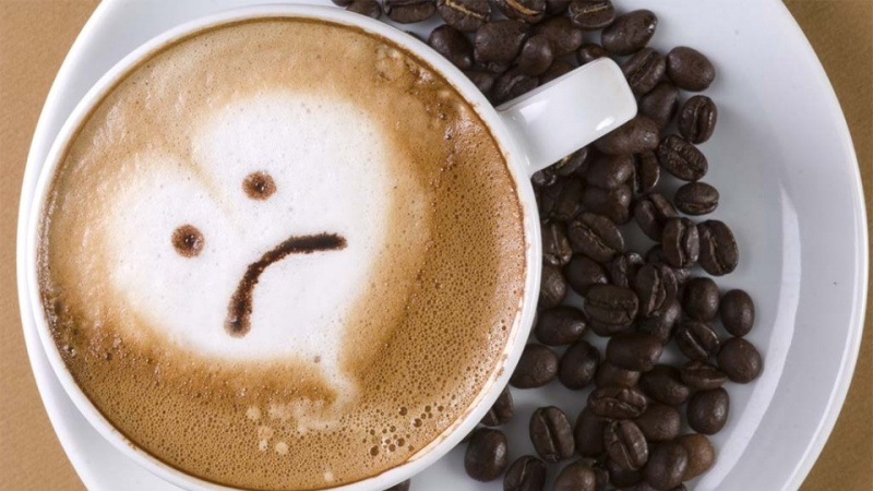 Кофеин мешает усвоению в организме многих витаминов