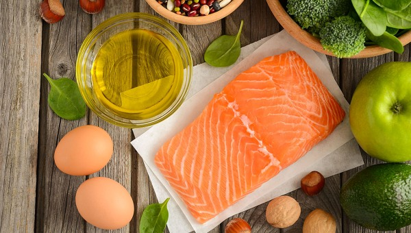 Заменяйте углеводы правильными белками
