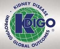 The Kidney Disease: Improving Global Outcomes