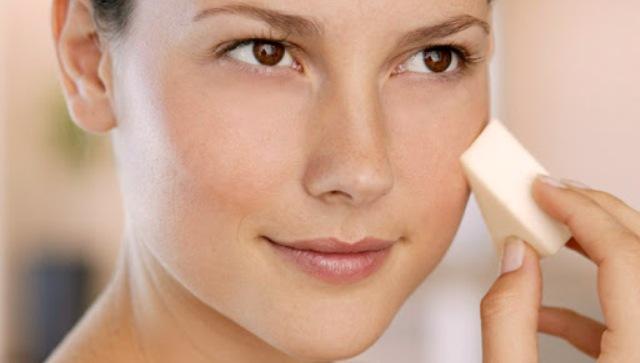 Сухой коже нужен особенный тональный крем