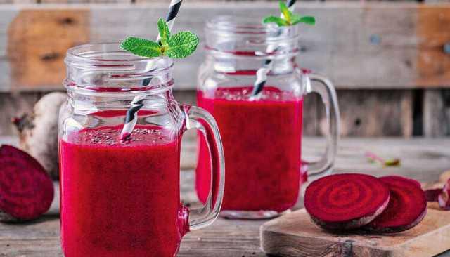 Свежевыжатые соки - лучшее средство в борьбе с весенним авитаминозом