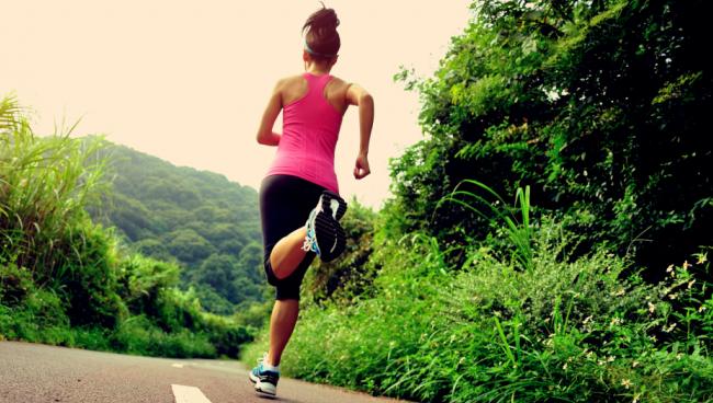 Сделайте спорт любимой привычкой