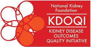 National Kidney Foundation's Kidney Disease Outcomes Quality Initiative (KDOQI)