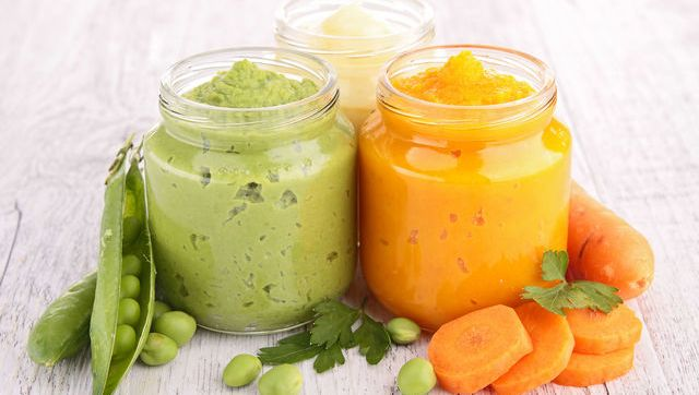 Варить овощи следует в минимальном количестве воды