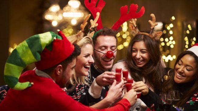 Разгрузочные дни помогут привести фигуру в норму после Нового года