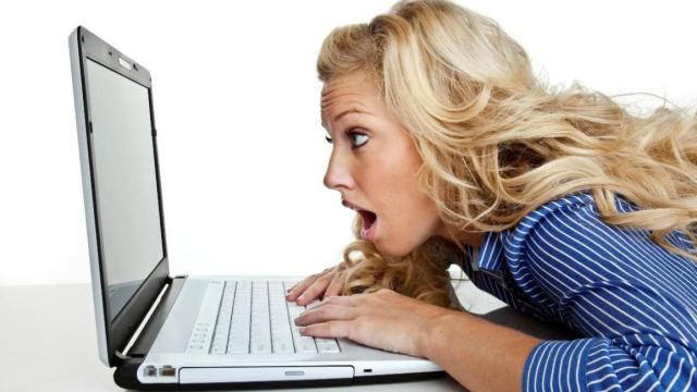 Отгородитесь от негативной информации, полученной из интернета и ТВ