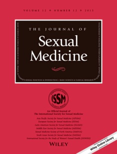 Журнал The Journal of Sexual Medicine