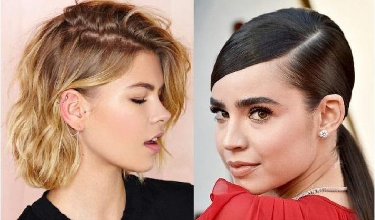 Модные прически могут негативно влиять на состояние волос и кожи головы