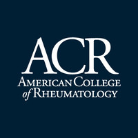 American College of Rheumatology ACR