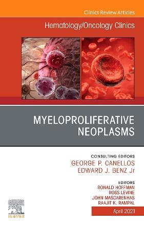 Журнал Hematology/Oncology Clinics