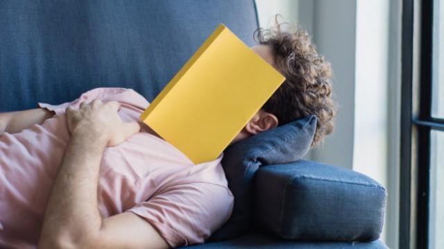 Мозг лучше справляется с запоминанием, если не пропускать время сна