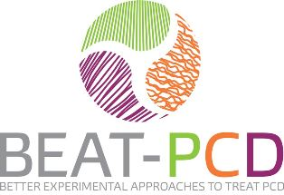 BEAT-PCD (Better Experimental Approaches to Treat Primary Ciliary Dyskinesia)
