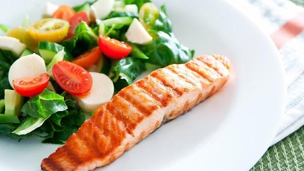 Старайте употреблять больше свежих овощей