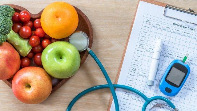 Диабет напрямую связан с ожирением