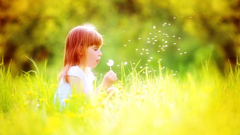 Не все люди могут полноценно радоваться весне